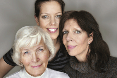three_generations_of_women